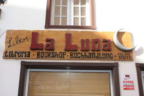 En fristende bokhandel