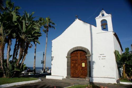 San Telmo-kirken