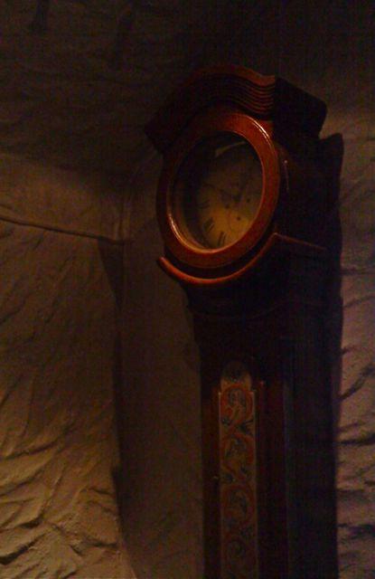 Spøkelsesklokka